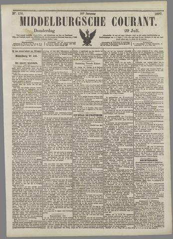 Middelburgsche Courant 1897-07-29