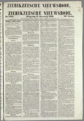 Zierikzeesche Nieuwsbode 1880-01-13