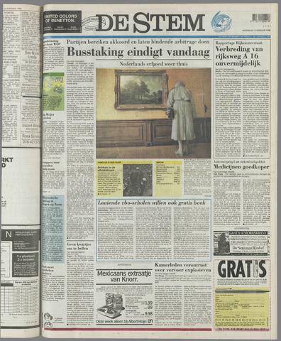 de Stem 1995-02-15
