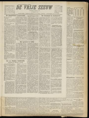 de Vrije Zeeuw 1949-03-01