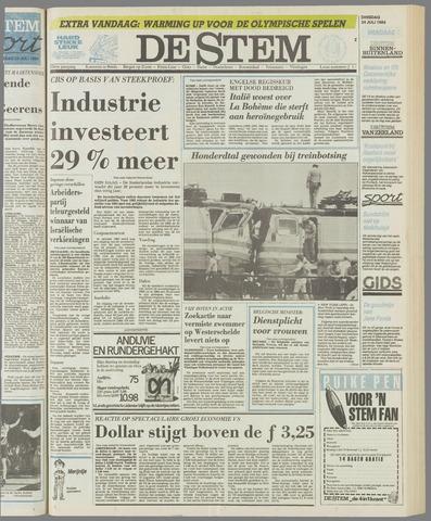 de Stem 1984-07-24