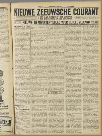 Nieuwe Zeeuwsche Courant 1931-06-18
