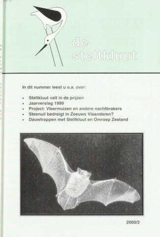 de Steltkluut 2000-04-01