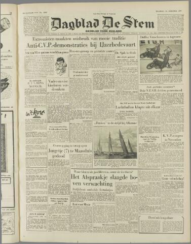 de Stem 1953-08-24