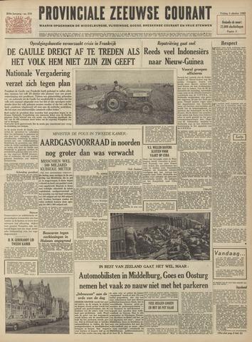 Provinciale Zeeuwse Courant 1962-10-05