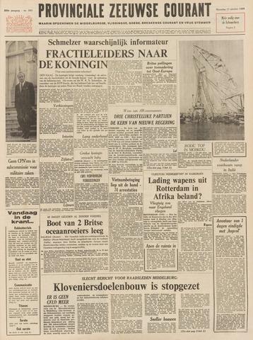 Provinciale Zeeuwse Courant 1966-10-17