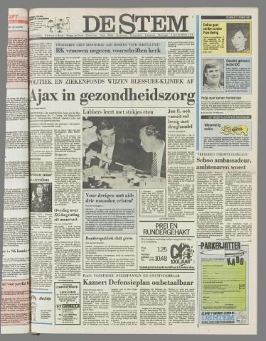 de Stem 1987-05-12