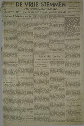 Zierikzeesche Nieuwsbode 1945-06-12