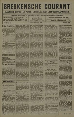 Breskensche Courant 1926-07-07