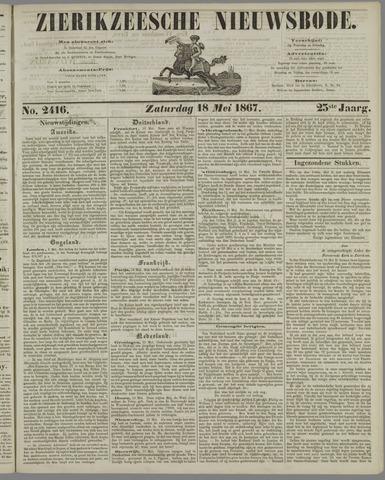 Zierikzeesche Nieuwsbode 1867-05-18