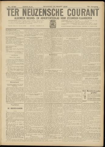 Ter Neuzensche Courant. Algemeen Nieuws- en Advertentieblad voor Zeeuwsch-Vlaanderen / Neuzensche Courant ... (idem) / (Algemeen) nieuws en advertentieblad voor Zeeuwsch-Vlaanderen 1938-03-28