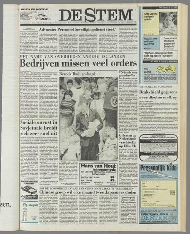 de Stem 1989-07-19