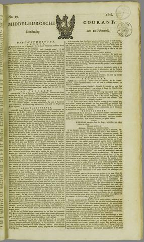 Middelburgsche Courant 1824-02-12