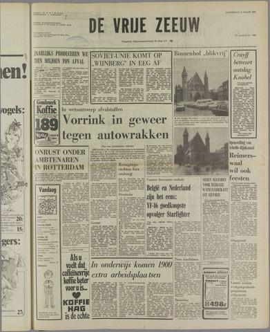 de Vrije Zeeuw 1975-03-27