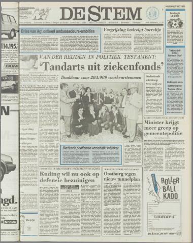 de Stem 1986-05-30