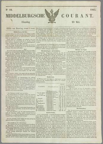 Middelburgsche Courant 1865-05-23