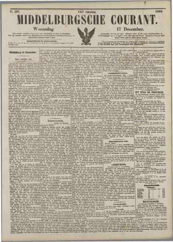 Middelburgsche Courant 1902-12-17