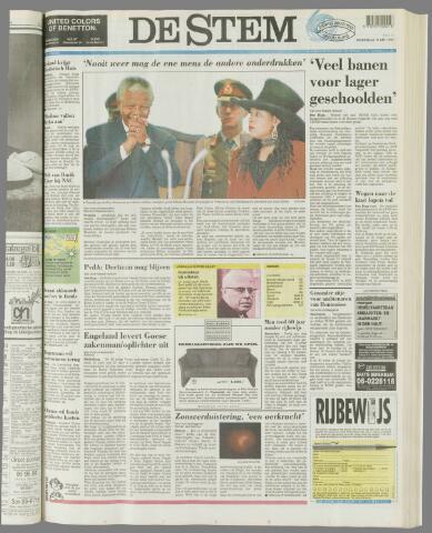 de Stem 1994-05-11