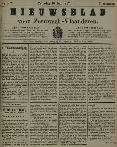 Nieuwsblad voor Zeeuwsch-Vlaanderen 1897-07-10