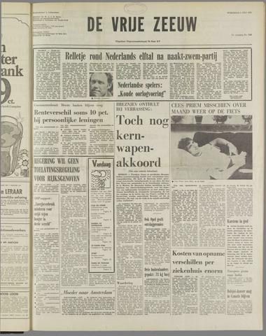 de Vrije Zeeuw 1974-07-03
