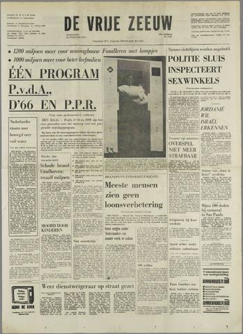 de Vrije Zeeuw 1971-02-24