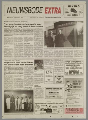 Zierikzeesche Nieuwsbode 1993-11-24