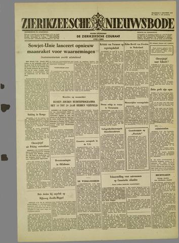 Zierikzeesche Nieuwsbode 1959-10-05
