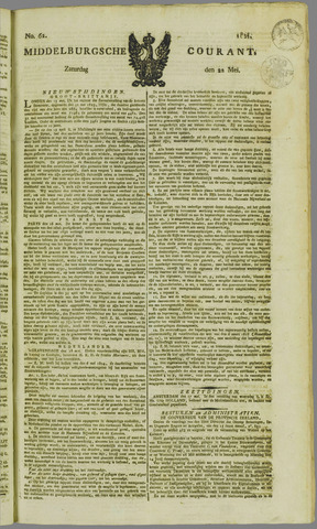 Middelburgsche Courant 1824-05-22