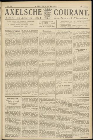 Axelsche Courant 1934-06-08