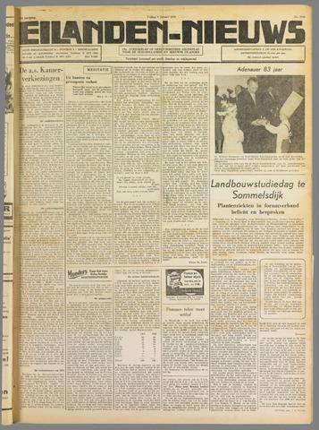 Eilanden-nieuws. Christelijk streekblad op gereformeerde grondslag 1959-01-09