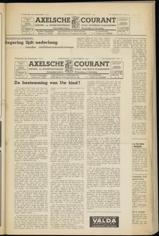 Axelsche Courant 1950-12-13
