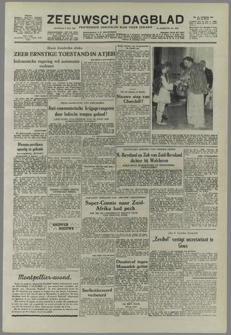 Zeeuwsch Dagblad 1953-10-05
