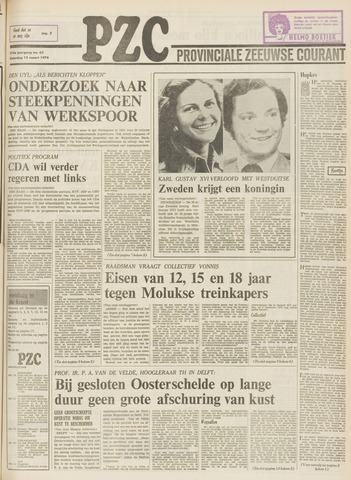 Provinciale Zeeuwse Courant 1976-03-13