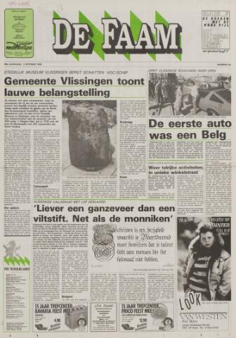 de Faam en de Faam/de Vlissinger 1988-10-05