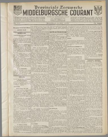Middelburgsche Courant 1930-05-12