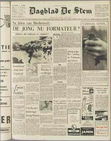 de Stem 1967-03-21