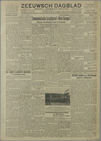 Zeeuwsch Dagblad 1947-05-07