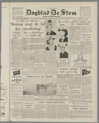 de Stem 1959-01-23