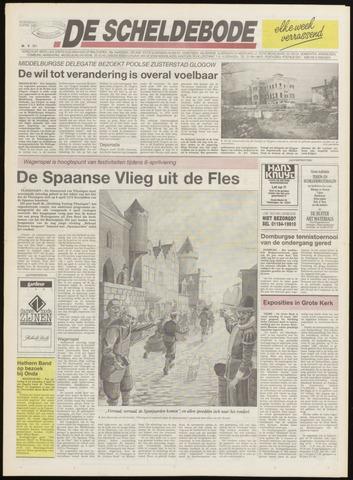 Scheldebode 1991-04-03