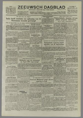 Zeeuwsch Dagblad 1952-11-24