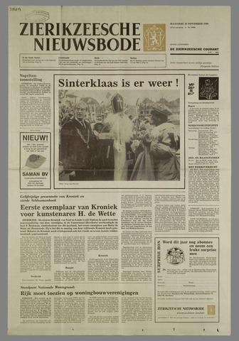 Zierikzeesche Nieuwsbode 1990-11-19