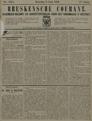 Breskensche Courant 1908-06-06