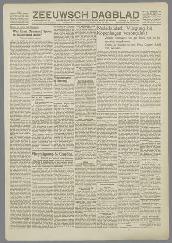 Zeeuwsch Dagblad 1947-01-27