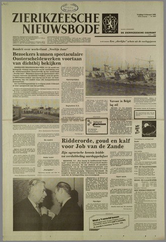 Zierikzeesche Nieuwsbode 1981-02-06