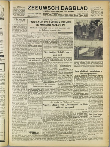 Zeeuwsch Dagblad 1952-09-23