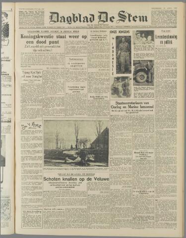 de Stem 1949-04-28