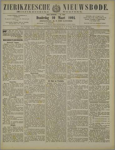 Zierikzeesche Nieuwsbode 1904-03-10