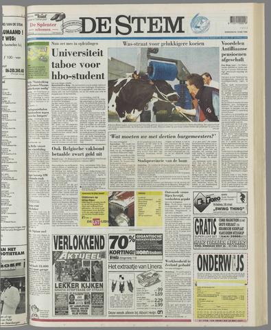 de Stem 1995-05-18