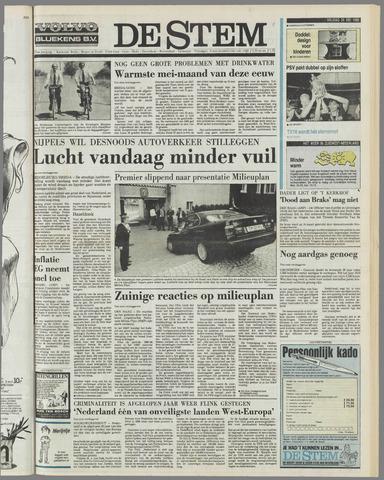 de Stem 1989-05-26