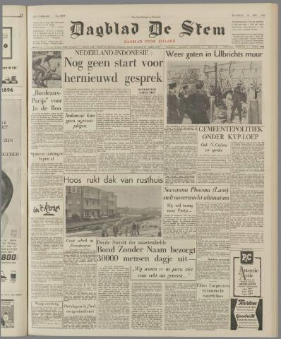 de Stem 1962-05-28